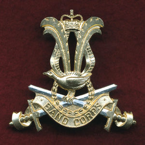 Hat Badge - AABC  (A/A)