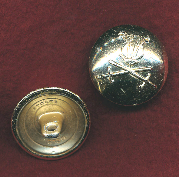 Button - AABC Large (Qty x1)