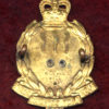 Hat Badge - AACC  1953-60s