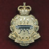 Hat Badge - AACC  1960-85