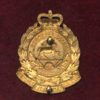 2 Inf Bn Hat Badge 53/60 (Newcastle)