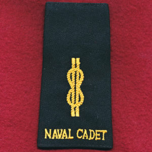 Navy Cadets - Able Seaman