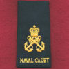 Navy Cadets - Petty officer