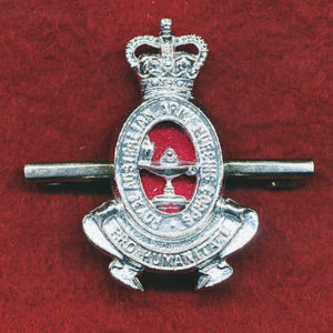 Badge (Brooch) - RAANC