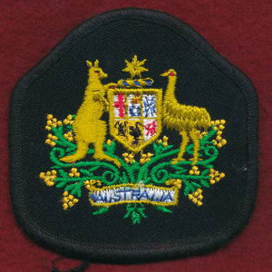 WARRANT OFFICER Class 1 Rank insignia