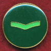 Lance Corporal Rank Insignia - WRAAC - (LCPL)