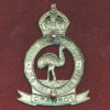 14 LH Regt Hat Badge (West Moreton Horse)
