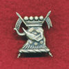 16 Light Horse Regiment Collar Badge (#2)
