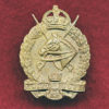 23 LHR Collar Badge (w/L) (30/42)