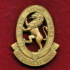 9 LH Regt - Hat Badge (Flinders Light Horse)  30/42