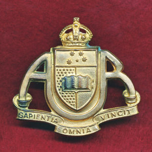 AUR Hat Badge (48/53)