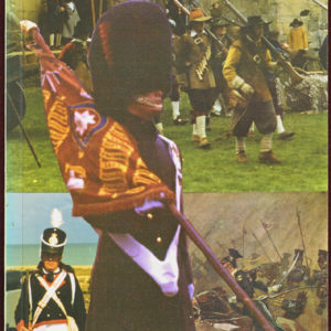 BRITISH REGIMENTAL TRADITIONS