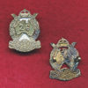 26 INF BN Collar Badge (Logan & Albert Regt) (30/42)