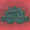 29 INF BN Hat Badge - (East Melbourne Regt)   (30/42)