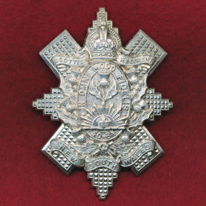 30 INF BN Hat Badge (48/53)