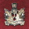 30 INF BN Collar badge (48/53)