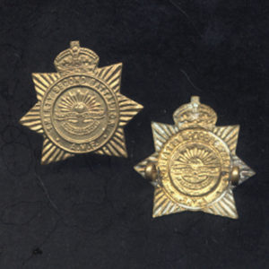 32 INF BN Collar Badge (30/42)