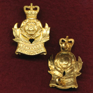 Collar Badge - Intelligence Corps (53/60)