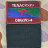 IRAQ - OBG(W)-4 CT TENACIOUS