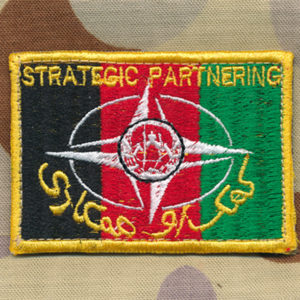 Afghanistan - Strategic Partnering