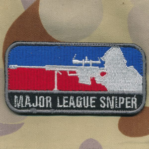 Afghanistan _ Major league Sniper