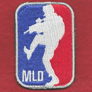 Afghanistan - Door Kicker (Memento patch) (#2)