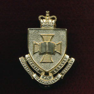 QUR - Hat Badge (60/85)