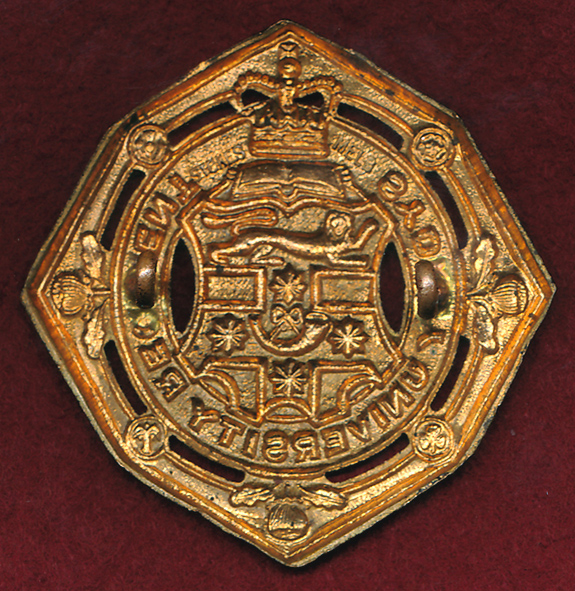 SUR - Hat Badge  1960s