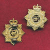 Collar Badge - RAASC (ORS) (53/60)