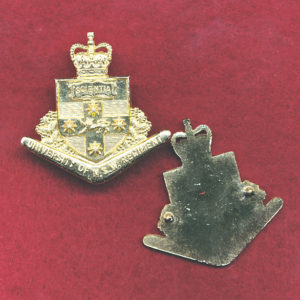 UNSWR - Collar Badge  (A/A)