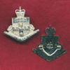 UNSWR - Collar Badge  (A/A)  (S & H)