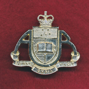 AUR - Hat Badge (60/85)