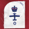 Naval Air Mechanic Ordnance Rate Badge (pre 1964)  (30200)