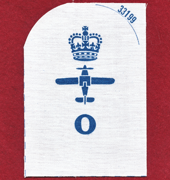 Naval  Air Mechanic Ordnance (pre 1964) (33199)