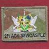 ACU  211 Army Cadet Unit - NEWCASTLE (DPCU)