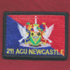 ACU  211 Army Cadet Unit - NEWCASTLE