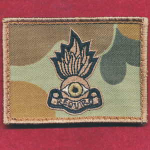 20 EOD High Threat Search Training Team Instructors Patch