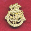 45 INF BN Collar Badge (30/42)  (w/R)