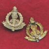 49 INF BN Collar Badge  (30/42)