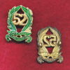 52 INF BN  Collar Badge  (30/42)