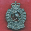 51st Battalion Hat Badge