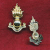 Collar Badge - RAE  (60/85)