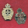 9 INF BN Collar Badge  (30/42)