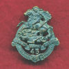 45 INF BN Collar Badge (30/42) (Oxy)  (w/L)