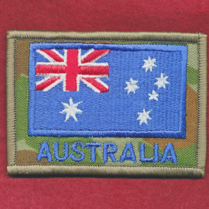 Australian National Flag DPCU