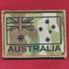 Australian National Flag Crye Cam