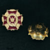 QAC - Collar Badge (Obsolete) (Millers)