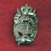 1st Armoured Regiment Collar Badge  (w/R) (53/60)