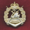 RWAR  Hat  Badge (ca90)