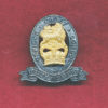 Collar Badge - OCS - Officer Cadet School  (w/Right) (53/60)